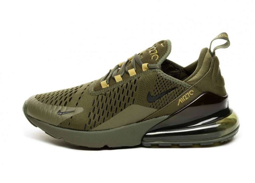 Nike Air Max 270 Zapatillas AH8050 301 | Verde