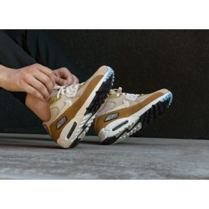 Nike Air Max 90 PRM SE Zapatillas 858954 200 | Marrones
