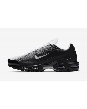 Nike Air Max Plus TN SE (Negras/Blancas) CI7701-002