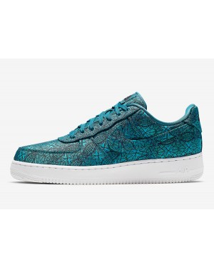 Nike Air Force 1 '07 Premium 3 (Verde/Azul claro/Spirit Teal) AT4144-300