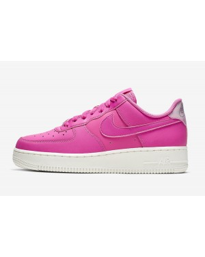 Nike Mujer Air Force 1 '07 Essential (Laser Fuchsia/Blancas) AO2132-600