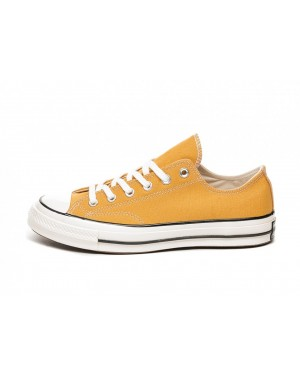 Converse Chuck Taylor All Star '70 OX (Sunflower/Negras/Egret) 162063C
