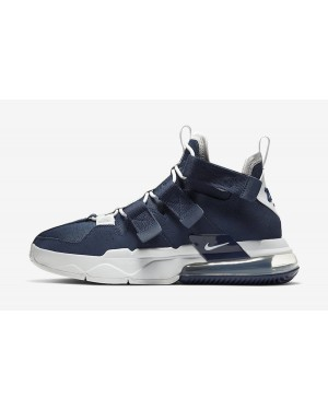 Nike Air Edge 270 (Midnight Navy/Pure Platinum) AQ8764-401