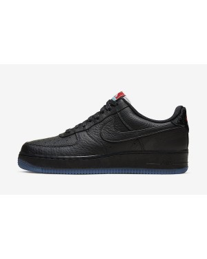 "Nike Air Force 1 ""Chicago"" (Negras/Rojas/Azul) CT1520-001"