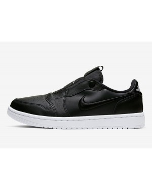 Air Jordan 1 Low Slip (Negras/Blancas) AV3918-010