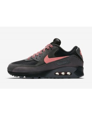"Nike Air Max 90 PRM ""Mixtape"" (Negras/Infrared) CI6394-001"