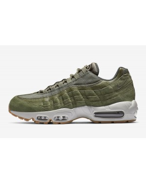 Nike Air Max 95 (Olive/Light Bone/Sequoia) AJ2018-300