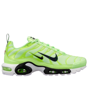 Nike Air Max Plus Premium (Lime Verde/Negras ) 815994-300