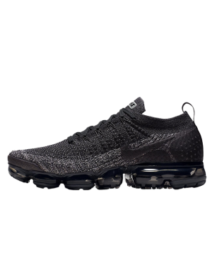 Nike Air VaporMax 2.0 (Negras/Grises oscuro/Anthracite) 942842-012