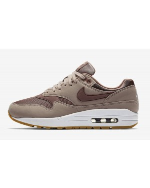 Nike Air Max 1 (Diffused Taupe/Marrones) 319986-204