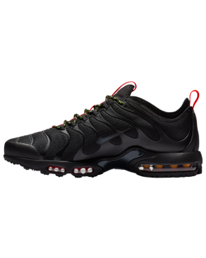 Nike Air Max Plus TN Ultra (Negras/Anthracite/Rojas/Volt) AR4234-002