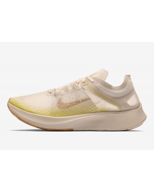 Nike Zoom Fly SP Fast (Marrones/Oro) AT5242-174