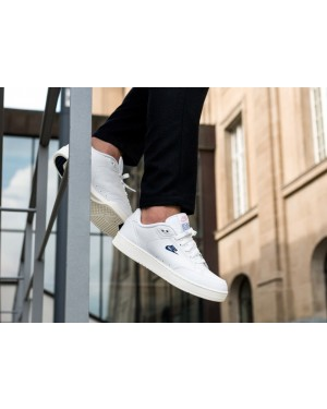 Nike Grandstand II (Blancas/Navy/Sail/Arctic Punch) AA2190-100