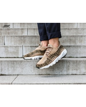 Nike Air Footscape Woven NM (Khaki/Olive/Cargo Khaki/Sail) 875797-200