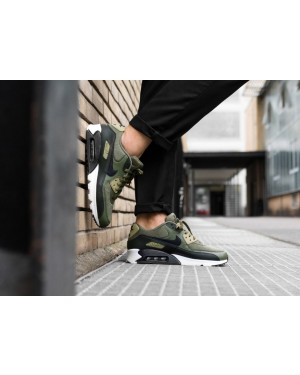 Nike Air Max 90 Essential (Olive/Negras/Sequoia) AJ1285-201