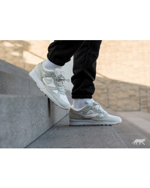 Nike Air Span II (Blancas/Light Bone/Blancas) AH8047-100