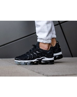 Nike Air Vapormax Plus (Negras/Anthracite/Blancas) 924453-010
