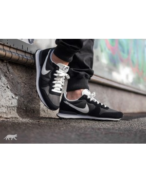 Nike Internationalist (Deep Pewter/Sail/Negras/Anthracite) 828041-201