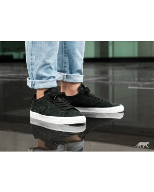 Nike SB Zoom Blazer Low Decon (Negras/Negras/Anthracite) AA4274-002