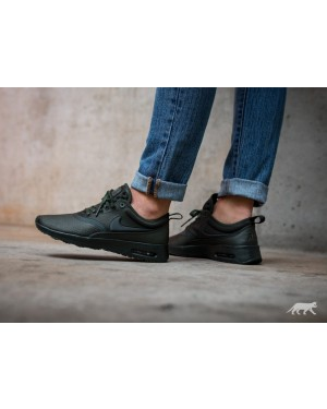 Nike Mujer Air Max Thea Ultra PRM (Sequoia/Sequoia/Olive) 848279-301