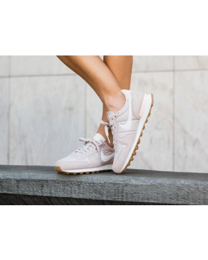Nike Mujer Internationalist (Desert Sand/Blancas/Marrones) 828407-028