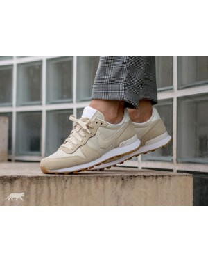 Nike Mujer Internationalist (Fossil/Sail/Blancas) 828407-206