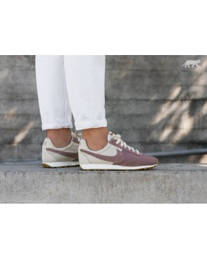 Nike Mujer Pre Montreal Racer Vntg (Marrones/Grises/Sail) 828436-103
