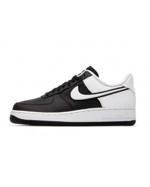 Nike Air Force 1 '07 LV8 (Negras/Blancas) AO2439-001