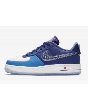 Nike Air Force 1 Low Doernbecher Mujer (Azul/Azul claro-Blancas) BV7165-400