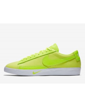 Nike Blazer Low (Volt/Amarillas) AT6163-700