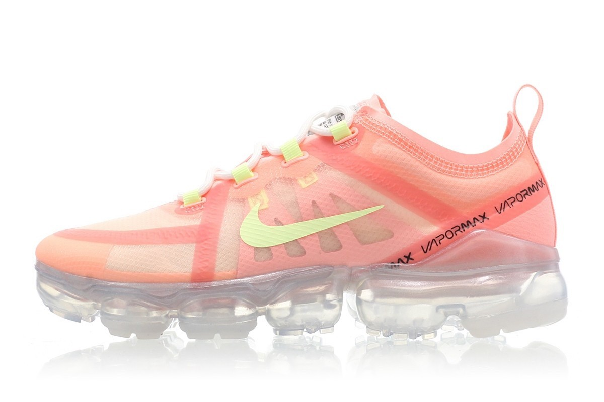 Nike Mujer Air Vapormay 2019 (Rosas/Volt/Light Cream) AR6632-602