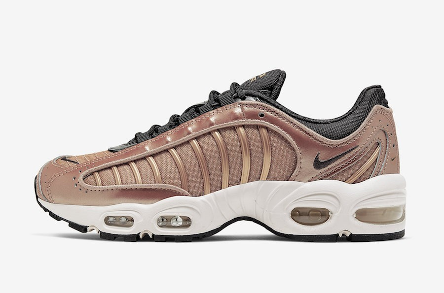 Nike Air Max Tailwind 4 (Copper/Negras/Blancas) CT1184-900