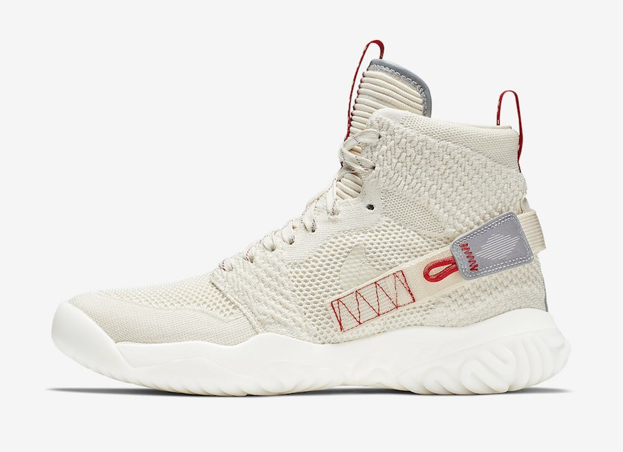 Jordan Apex React (Beige/Light Cream-Sail-Rojas) BQ1311-206