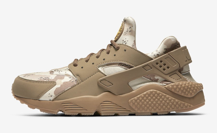 Nike Air Huarache (Desert Ochre/Canteen) AT6156-200