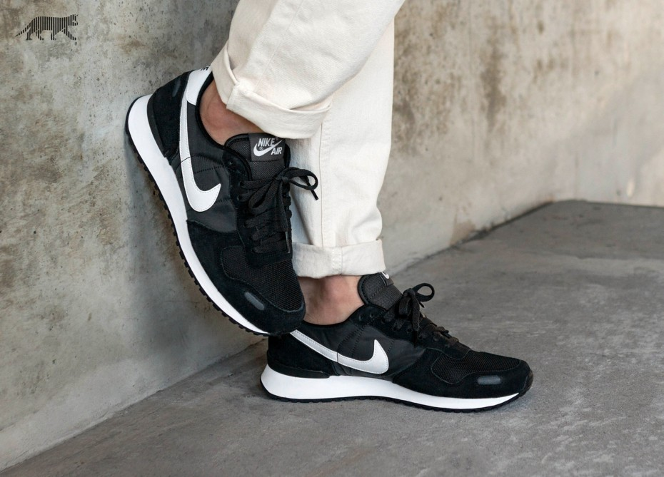 Nike Air Vortex (Negras/Blancas/Anthracite) 903896-010