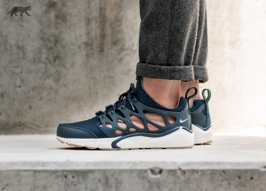 Nike Air Zoom Chalapuka (Navy/Sail) 872634-400