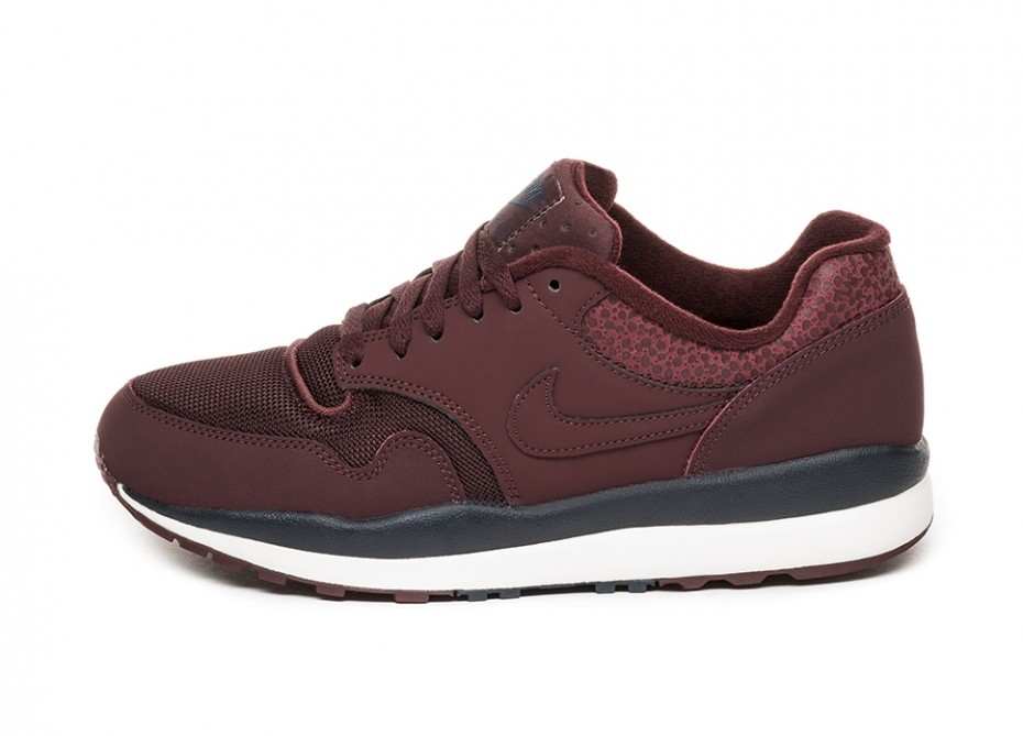 Nike Air Safari (Burgundy/Burgundy/Obsidian) 371740-601