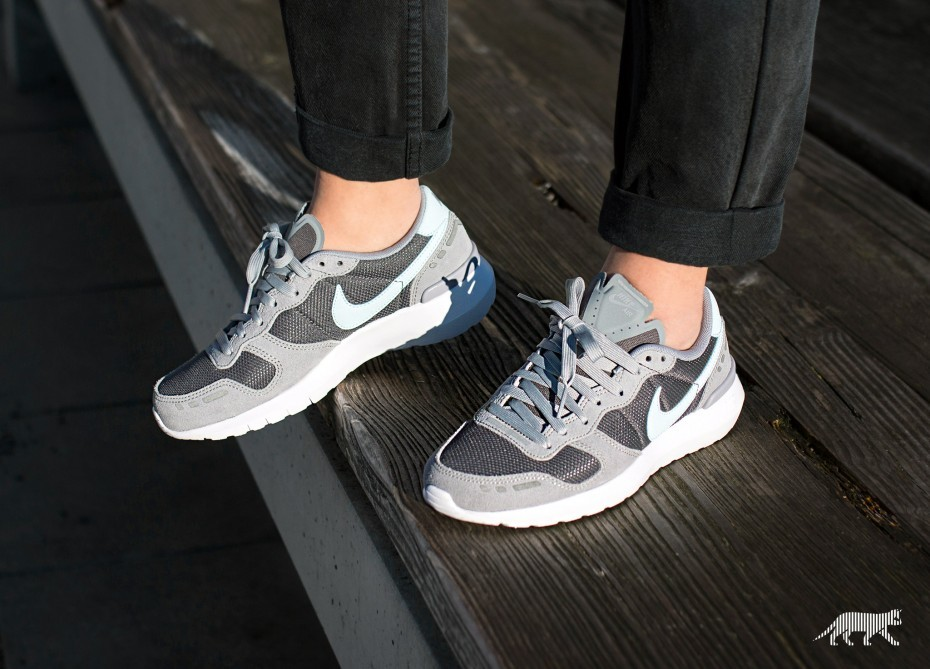 Nike Mujer Air Vortex'17 (Azul/Grises oscuro/Blancas) 881194-002