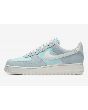 Nike Air Force 1 (Aqua/Sail) AQ8741-400