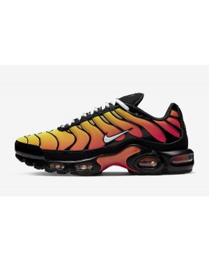 Nike Air Max Plus (Amarillas/Naranjas/Rojas) 852630-040