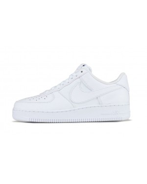 Nike Air Force 1 '07 Premium 2 (Blancas/Blancas/Blancas) AT4143-103