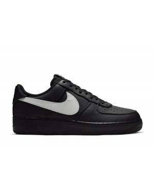 Nike Air Force 1 '07 Premium 2 (Negras/Grises) CI9353-001