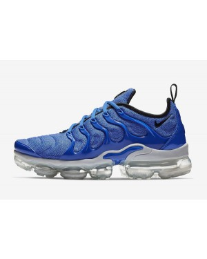 Nike Air VaporMax Plus (Game Royal/Grises/Azul) 924453-404