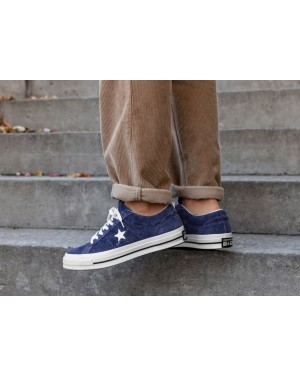Converse One Star Ox (Eclipse/Blancas/Blancas) 162576C
