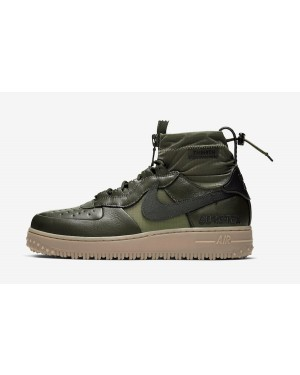 Nike Air Force 1 High Gore-Tex (Verde/Negras) CQ7211-300
