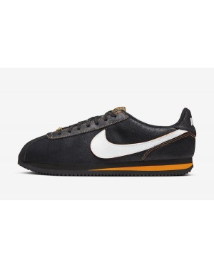 "Nike Cortez ""Day of the Dead"" (Negras/Blancas/Naranjas) CT3731-001"