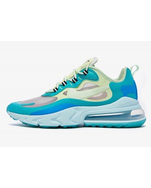Nike Air Max 270 React (Hyper Jade/Frosted Spruce-Volt) AO4971-301