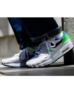 "Nike Air Max 1 ""DNA CH.1 Pack"" (Blancas/Verde) AR3863-100"