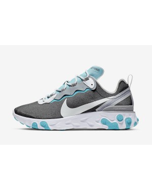 Nike React Element 55 (Pure Platinum/Grises) BV1507-001