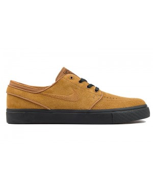 Nike SB Zoom Stefan Janoski (Light British Tan/Negras) 333824-218